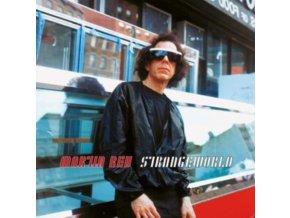 MARTIN REV - Strangeworld (LP)