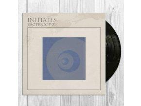 INITIATES - Esoteric Pop (LP)
