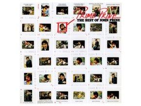 JOHN PRINE - Prime Prine: The Best Of John Prine (Rocktober 2020) (LP)