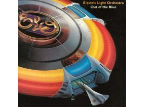 ELO - Out Of The Blue (LP)