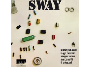 SANTE PALUMBO ORCHESTRA - Sway (LP)