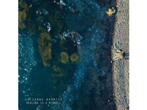 JULIANNA BARWICK - Healing Is A Miracle (LP)