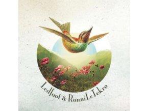 LEDFOOT & RONNI LE TEKRO - Ledfoot & Ronni Le Tekro (LP)
