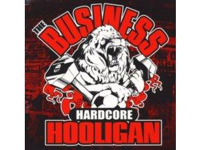 BUSINESS - Hardcore Hooligan (LP)