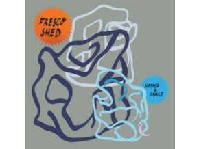 SLEEPER & SNAKE - Fresco Shed (LP)