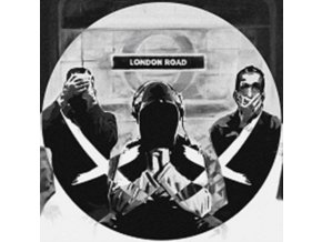 MODESTEP - London Road (LP)