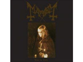 MAYHEM - Live In Zeitz (LP)