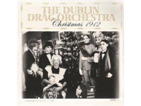 DUBLIN DRAG OR - Christmas 1912 (LP)