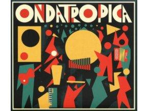 ONDATROPICA - Ondatropica (LP)
