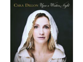 CARA DILLON - Upon A WinterS Night (LP)