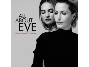 ORIGINAL SOUNDTRACK / PJ HARVEY - All About Eve (LP)