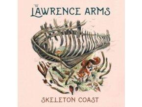 LAWRENCE ARMS - Skeleton Coast (LP)