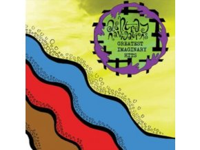 ASHTRAY NAVIGATIONS - Greatest Imaginary Hits (LP+4CD) (LP + CD)