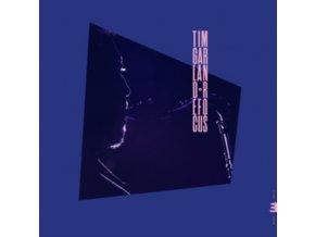 TIM GARLAND - Refocus (LP)