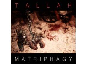 TALLAH - Matriphagy (Coloured Vinyl) (LP)