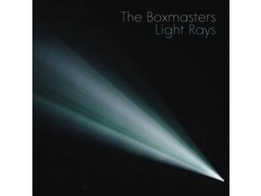 BOXMASTERS - Light Rays (LP)