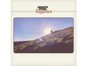 JUANITA STEIN - Snapshot (LP)