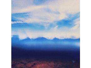 JENNY STURGEON - The Living Mountain (LP)