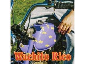 BOY PABLO - Wachito Rico (LP)
