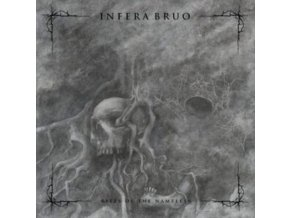 INFERA BRUO - Rites Of The Nameless (LP)