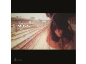 EMMA TRICCA - St Peter (Gold Vinyl) (LP)