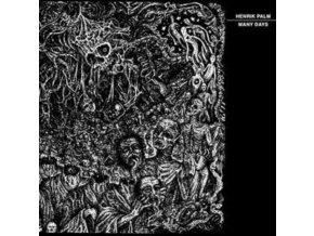 HENRIK PALM - Many Days (LP)