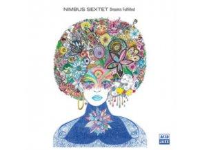 NIMBUS SEXTET - Dreams Fulfilled (LP)