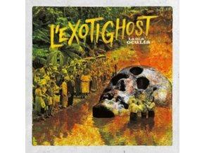 LEXOTIGHOST - La Ola Oculta (LP)