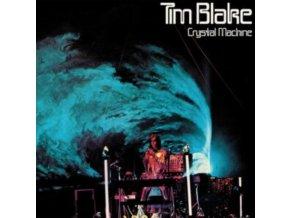 TIM BLAKE - Crystal Macine (LP)