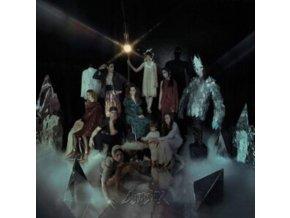 LUCIDVOX - We Are (LP)