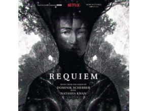 DOMINIK SCHERRER & NATASHA KHAN - Requiem - Original Soundtrack (LP)