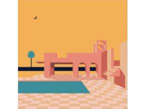 """BONNIE & KLEIN - Roof Garden EP (12"""" Vinyl)"""