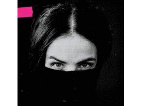 ELA MINUS - Acts Of Rebellion (LP)