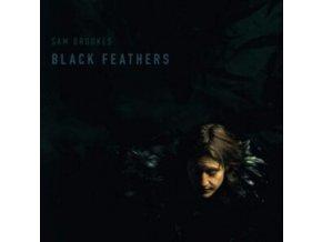 SAM BROOKES - Black Feathers (LP)