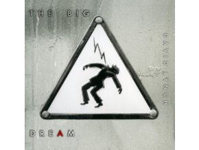 DAVID LYNCH - The Big Dream (LP)