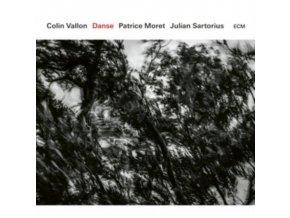 COLIN VALLON TRIO - Danse (LP)