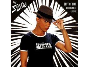 SELECTER - Best Of Live At Dingwalls London (LP)