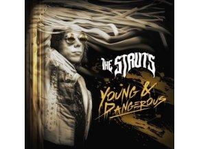 STRUTS - Young&Dangerous (LP)