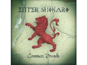 ENTER SHIKARI - Common Dreads (10th Anniversary Edition) (LP)