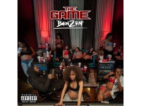 GAME - Born 2 Rap (Limited Edition) (Rsd 2020) (LP)