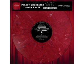 PALAST ORCHESTER MIT SEINEM SANGER MAX RAABE - Eine Nacht Im Wintergarten (Live) (LP)