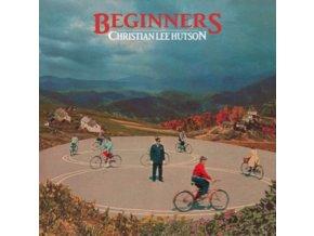 CHRISTIAN LEE HUTSON - Beginners (LP)
