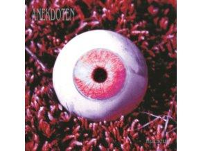 ANEKDOTEN - Nucleus (LP)