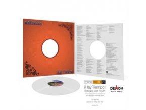 MENSWEAR - Hay Tiempo (Clear Vinyl) (LP)