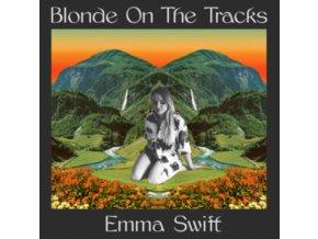 EMMA SWIFT - Blonde On The Tracks (LP)