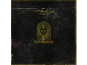 POWERMAN 5000 - The Noble Rot (Green Vinyl) (LP)
