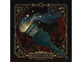MASTODON - Medium Rarities (LP)