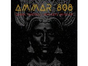 AMMAR 808 - Global Control / Invisible Invasion (LP)
