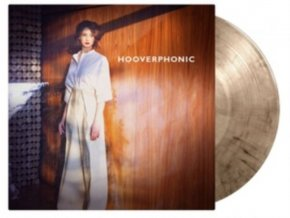 HOOVERPHONIC - Reflection (Smoke Vinyl) (LP)