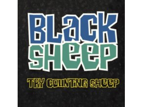 "BLACK SHEEP - Try Counting Sheep (7"" Vinyl)"